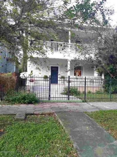 235 E 6TH St, Jacksonville, FL 32206 - #: 969728