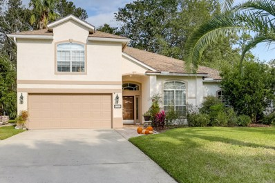 Ponte Vedra Beach, FL home for sale located at 6515 Burnham Cir, Ponte Vedra Beach, FL 32082