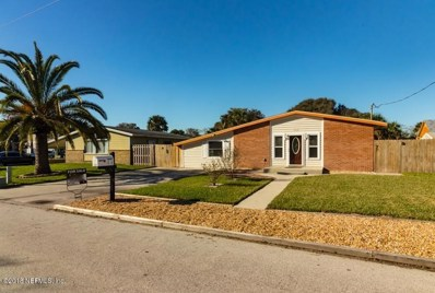 Jacksonville Beach, FL home for sale located at 712 N 5TH St, Jacksonville Beach, FL 32250