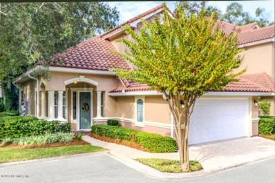 Fernandina Beach, FL home for sale located at 95057 Barclay Pl, Fernandina Beach, FL 32034