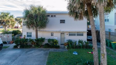Jacksonville Beach, FL home for sale located at 2002 1ST St S, Jacksonville Beach, FL 32250