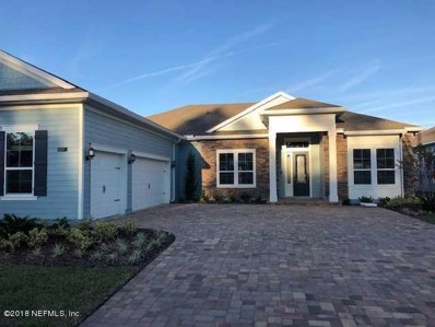 St Augustine, FL home for sale located at 59 Antolin Way, St Augustine, FL 32095