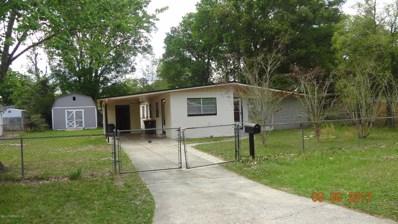 3954 Cobalt Ave E, Jacksonville, FL 32210 - #: 969789