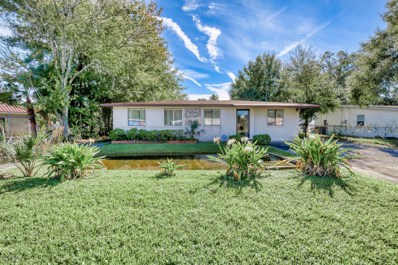 Jacksonville, FL home for sale located at 6216 Sauterne Dr, Jacksonville, FL 32210