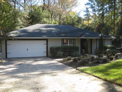Middleburg, FL home for sale located at 4814 Dale Ct, Middleburg, FL 32068