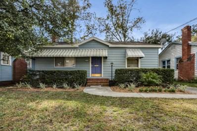 4640 Post St, Jacksonville, FL 32205 - #: 969821