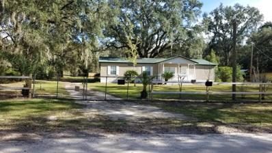 Hampton, FL home for sale located at 10315 SW 66TH Ave, Hampton, FL 32044