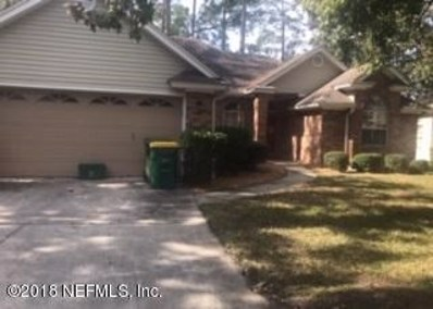 Jacksonville Beach, FL home for sale located at 1663 Blue Heron Ln, Jacksonville Beach, FL 32250