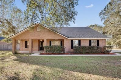 Macclenny, FL home for sale located at 4302 Live Oak Ln, Macclenny, FL 32063