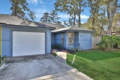 3130 Courtney Woods Ct, Jacksonville, FL 32224 - #: 969838