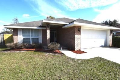 2703 Cross Creek Dr, Green Cove Springs, FL 32043 - #: 969840