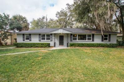 6161 Hyde Park Cir, Jacksonville, FL 32210 - #: 969844