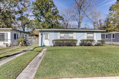 3327 Rosselle St, Jacksonville, FL 32205 - #: 969863