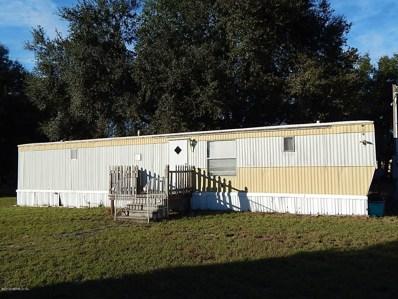 112 Hamilton Rd, Satsuma, FL 32189 - MLS#: 969871