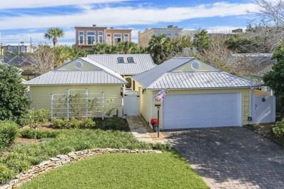 Atlantic Beach, FL home for sale located at 1767 Seminole Rd, Atlantic Beach, FL 32233