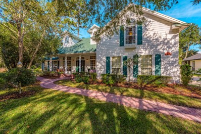 164 Bear Pen Rd, Ponte Vedra Beach, FL 32082 - #: 969883