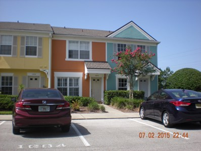 12311 Kensington Lakes Dr UNIT 103, Jacksonville, FL 32246 - #: 969889
