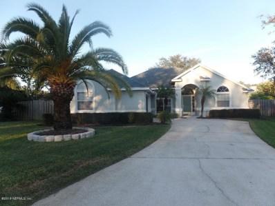 2077 El Lago Way, Jacksonville, FL 32224 - MLS#: 969906