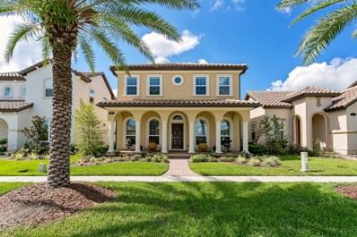 Ponte Vedra, FL home for sale located at 37 Rinaldo Way, Ponte Vedra, FL 32081