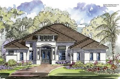 St Augustine, FL home for sale located at 1326 N Loop Pkwy, St Augustine, FL 32095