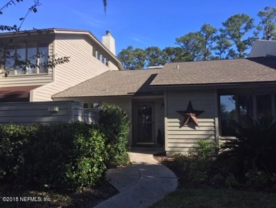 Ponte Vedra Beach, FL home for sale located at 32 Players Club Villas Rd, Ponte Vedra Beach, FL 32082
