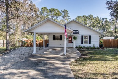 2107 Red Crest Ct, Middleburg, FL 32068 - #: 969940