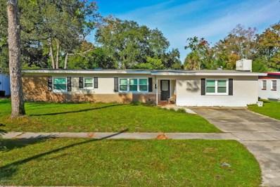 8503 Bengalin Ave, Jacksonville, FL 32211 - #: 969953