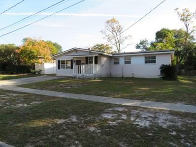 3731 Haslett Dr E, Jacksonville, FL 32277 - #: 969954
