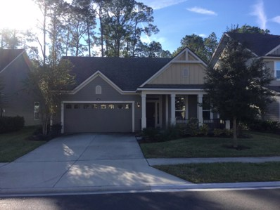 Ponte Vedra, FL home for sale located at 126 Frontierland Trl, Ponte Vedra, FL 32081