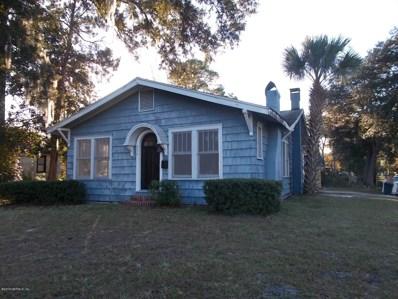954 Hamilton St, Jacksonville, FL 32205 - #: 969967