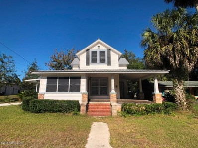 1516 Anderson St, Green Cove Springs, FL 32043 - MLS#: 969975