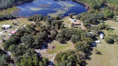 Crescent City, FL home for sale located at 144 Clear Lake Rd, Crescent City, FL 32112
