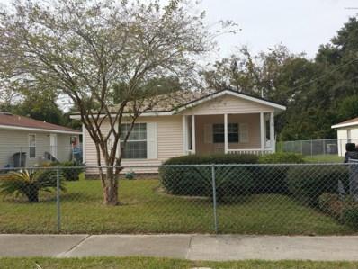 1310 Harrison St, Jacksonville, FL 32206 - #: 970008