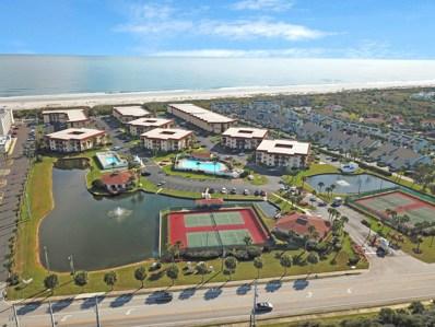 880 A1A Beach Blvd UNIT 5214, St Augustine, FL 32080 - #: 970011