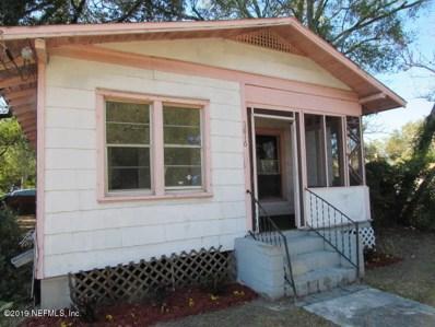 3616 Stuart St, Jacksonville, FL 32209 - #: 970019