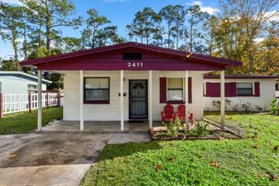 2411 Randy Rd, Jacksonville, FL 32216 - #: 970022