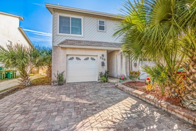 Jacksonville Beach, FL home for sale located at 753 2ND St S, Jacksonville Beach, FL 32250