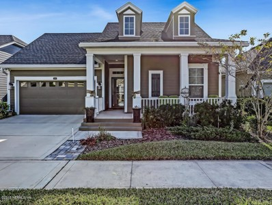 St Johns, FL home for sale located at 285 Yearling Blvd, St Johns, FL 32259