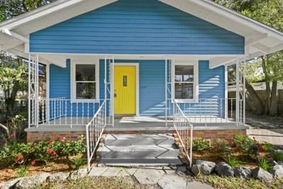 1449 Wolfe St, Jacksonville, FL 32205 - #: 970043