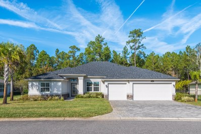 St Augustine, FL home for sale located at 246 Parkwood Cir, St Augustine, FL 32086