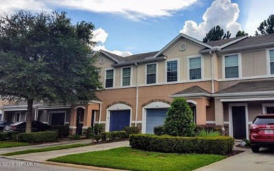709 Crystal Way, Orange Park, FL 32065 - MLS#: 970055