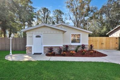7124 Esther St, Jacksonville, FL 32210 - #: 970063
