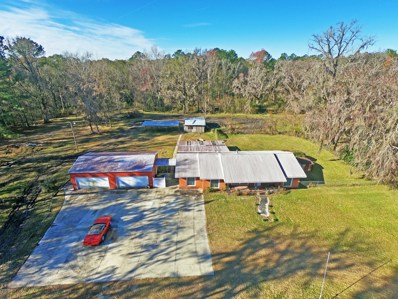 Callahan, FL home for sale located at 45097 Petree Rd, Callahan, FL 32011