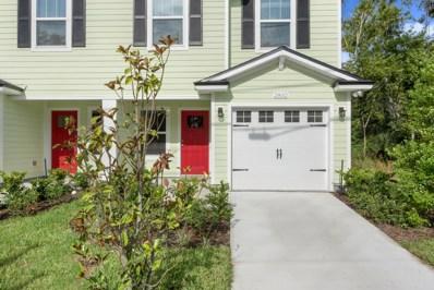 Atlantic Beach, FL home for sale located at 2832 Shangri La Dr, Atlantic Beach, FL 32233