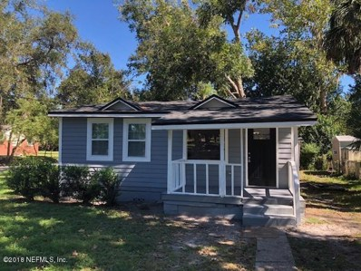 Jacksonville, FL home for sale located at 1905 Niblick Dr, Jacksonville, FL 32210