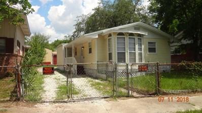 457 E 45TH St, Jacksonville, FL 32208 - #: 970080