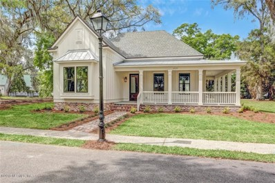 Yulee, FL home for sale located at 29824 Southern Heritage Pl, Yulee, FL 32097