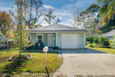 150 Orangedale Ave, Jacksonville, FL 32218 - MLS#: 970085