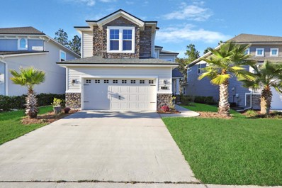 416 Heron Landing Rd, St Johns, FL 32259 - MLS#: 970086
