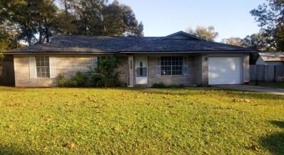 Starke, FL home for sale located at 1028 Meadows Dr, Starke, FL 32091